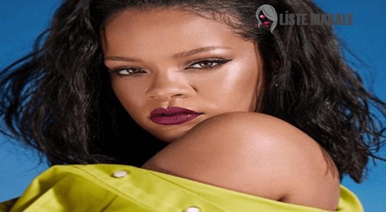 Rihanna: Barbados Adası'ndan Dünya'ya Yolculuk