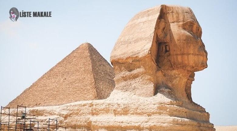 Büyük Gize Sfenksi
