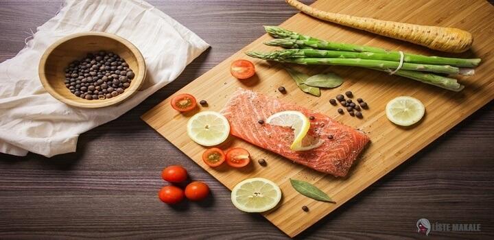 Somon Balığının Sağlığa Faydaları Nelerdir?