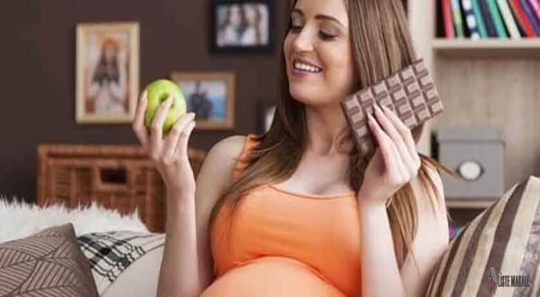 Hamilelikte Aşerme Nedir?