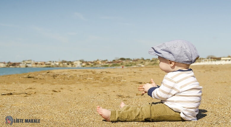 Çocuk Gelişimi Nedir?