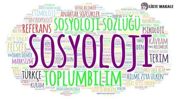 Sosyolog Nasıl Olunur? Sosyolog Maaşları