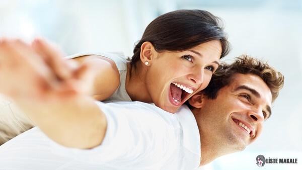 Mutlu Bir İlişki İçin Gerekenler