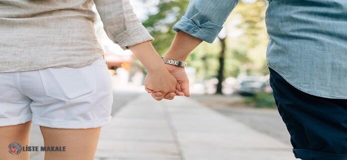 Mutlu Bir İlişki İçin İlk Adımlar: Sevgililik Nedir?
