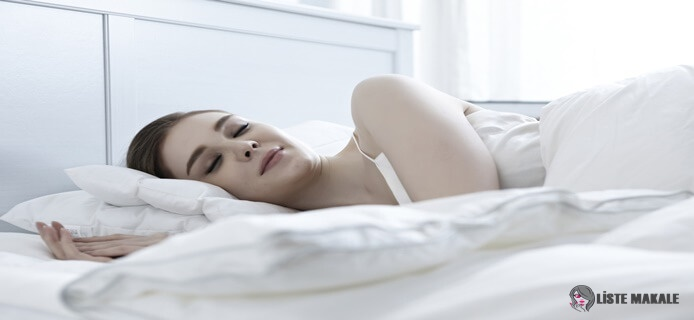 Antidepresan Etkisi Gösteren Bazı Güzel Şeyler