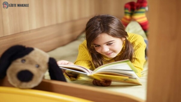 Çocuğa Kitap Okuma Sevgisi Nasıl Aşılanır?