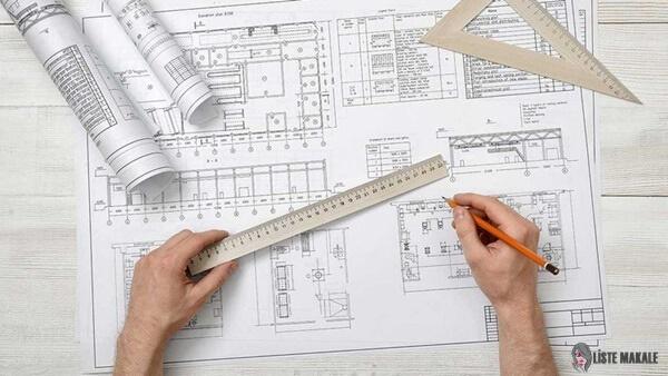 Mimar Nasıl Olunur? Mimar Maaşları