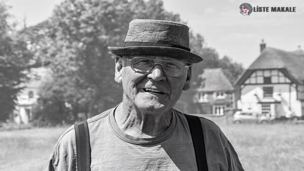 Uzun Yaşamak İsteyen Erkekler İçin Öneriler