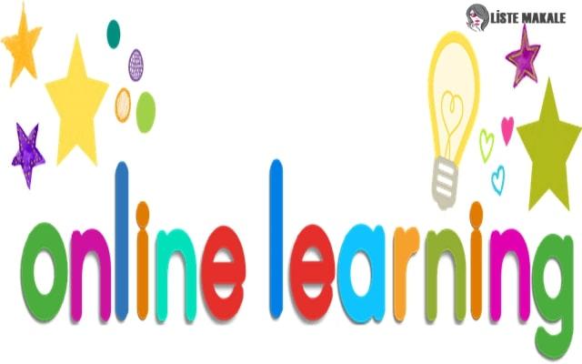 Online Eğitim İçin Sanal Kitap Yazma Uygulamaları