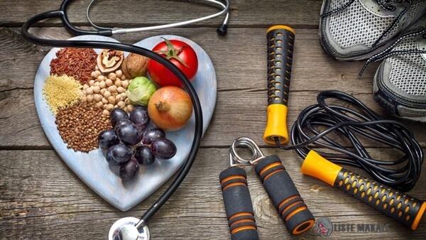Sporcu Beslenmesi Nasıl Olur?