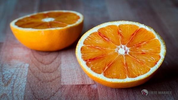 Tüm Vitaminler ve Faydaları