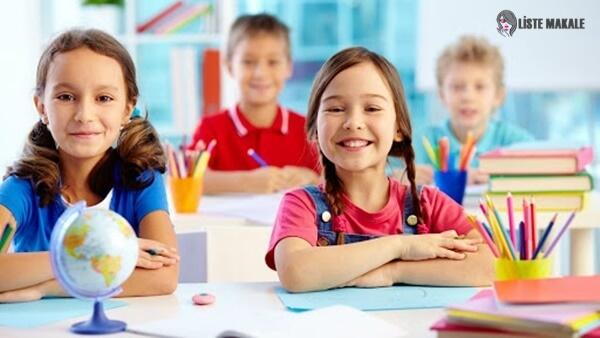 Çocuklarda Etkili Öğrenme Yöntemleri