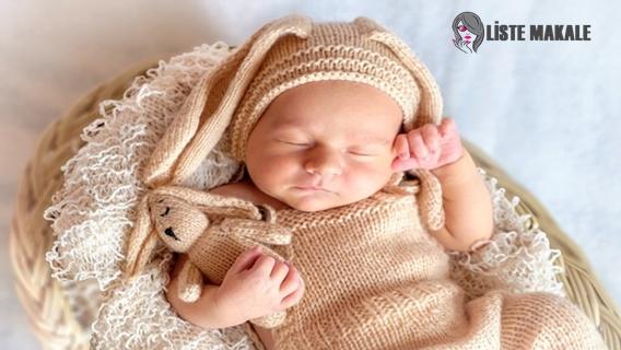 Yeni Doğan Bebek İçin Bilmeniz Gereken 10 Şey
