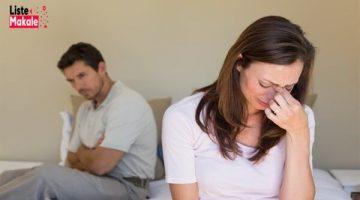 Ayrılmak İsteyen Erkekler Nasıl Davranır?