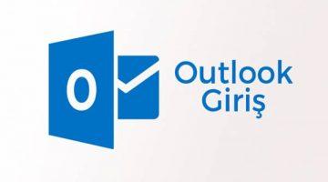 POP Sunucusu Kullanan Outlook'ta Gmail'e Nasıl Erişilir?