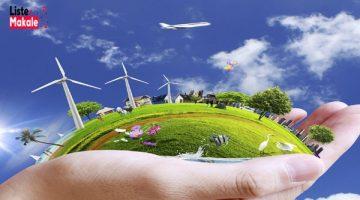 Çevre Mühendisi Nasıl Olunur? Maaşları Ne Kadardır?