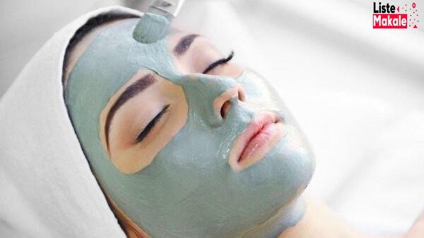 Cilt Lekeleri için Yapılabilecek Doğal Maskeler