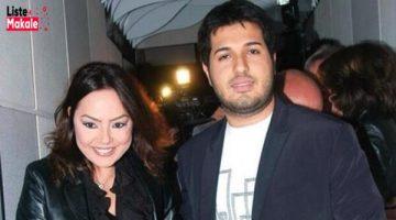 Ebru Gündeş ve Reza Zarrab Boşandı