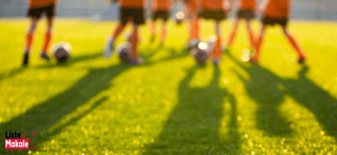 Futbolcu Olmak İçin Hangi Okullara Gitmek Gerekiyor?