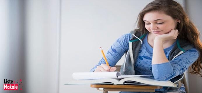 Sınav Stresi Nedir? Sınav Stresi Nasıl Engellenir?