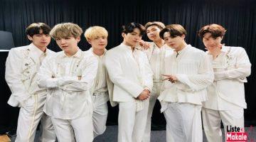 Popüler K-POP Grubu BTS Hakkında Her Şey