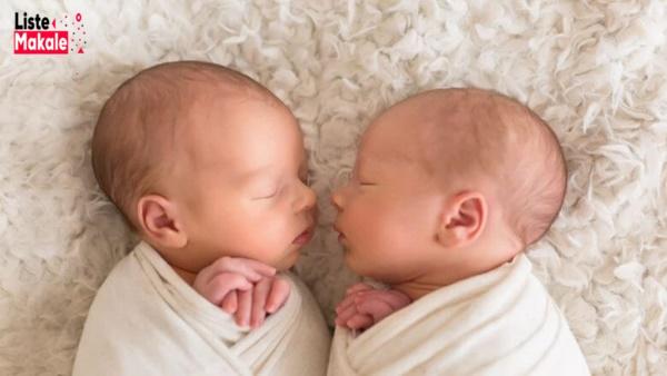 İkiz Bebek Bakım Tavsiyeleri