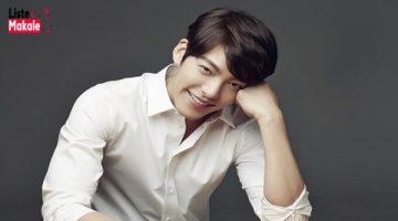 Kim Woo Bin Kimdir, Hayatı?
