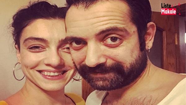 Merve Dizdar ve Gürhan Altundaşar Boşanıyor