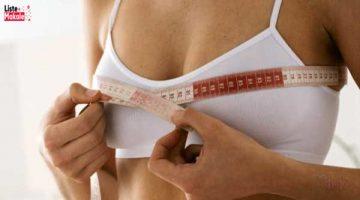 Küçük göğüslü kadınlar nasıl giyinmeli? 5 adımda doğru seçimler