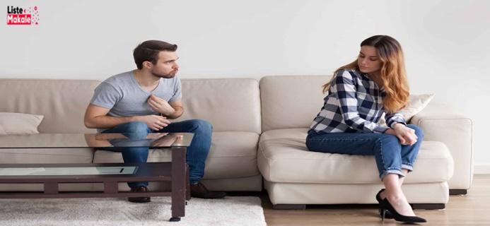 Bir Kadının Sizinle İlişki İstemediğini Gösteren İşaretler