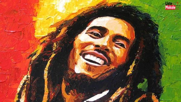 Bob Marley Kimdir? Hayatı