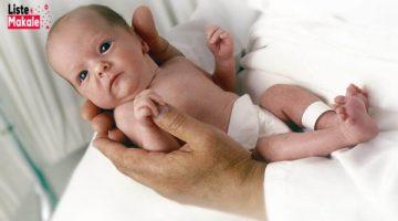 Prematüre Bebek Beslenmesi Nasıl Olur?