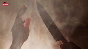Rüyada Bıçak Görmek Ne Demektir?