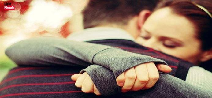 Rüyada Eski Sevgiliyle Barışmak Ne Anlama Gelir?