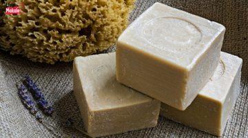 Sabunun İçindeki Maddeler Nelerdir?