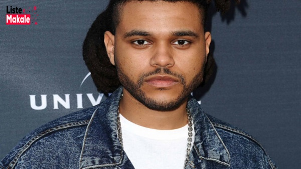 The Weeknd Oyuncu Oluyor