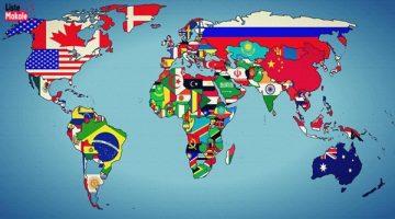 Ülkelerin En Tuhaf Gelenekleri