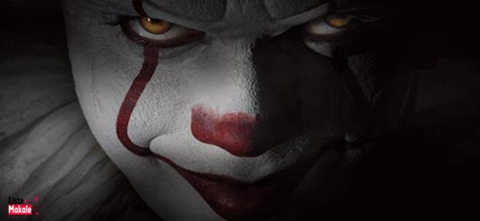 En İyi 10 Korku Filmi