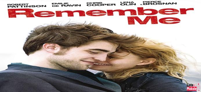 En İyi Romantik Filmler