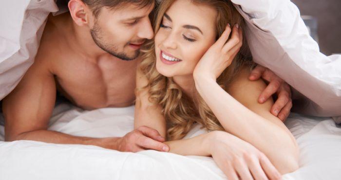Kadınların Yatakta Duymak İstediği Sözler