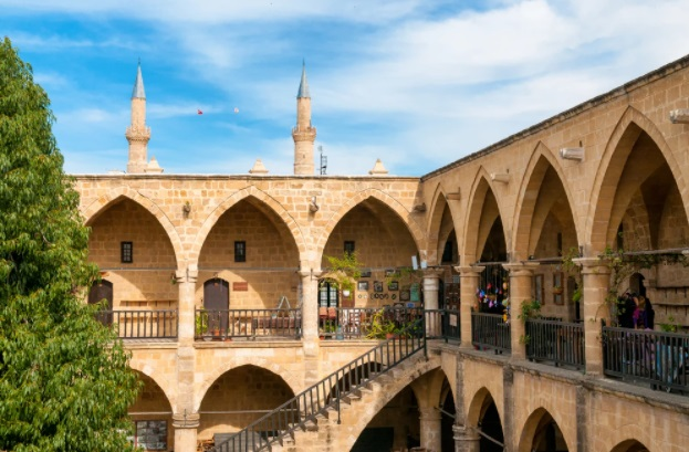 Kıbrıs'ta Gezilmesi Gereken Popüler Yerler