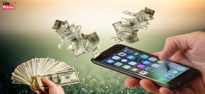Para Kazandıran Uygulamalar ve Özellikleri