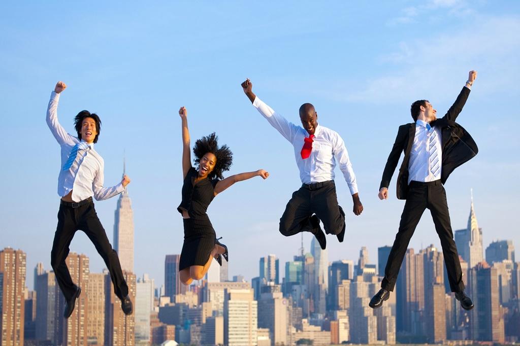 Başarılı ve Mutlu Olmak için 4 Zihinsel Yöntem