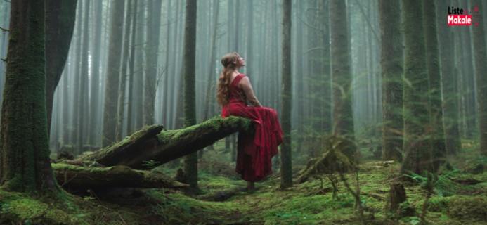 Rüyada Kırmızı Elbise Giymek Ne Anlama Gelir?