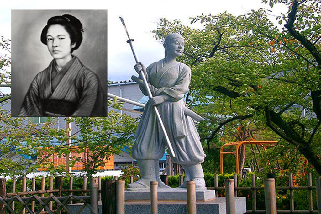 Tarihin En Acımasız 10 Kadın Savaşçısı