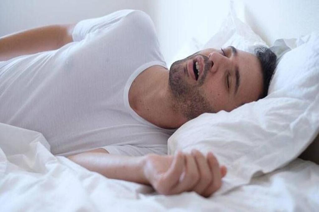 Uyku Apnesi Nedir? Uyku Apnesi Nedenleri ve Tedavisi