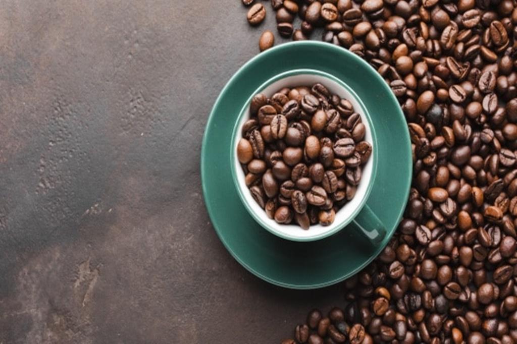 Kahve Asit mi Baz mı?