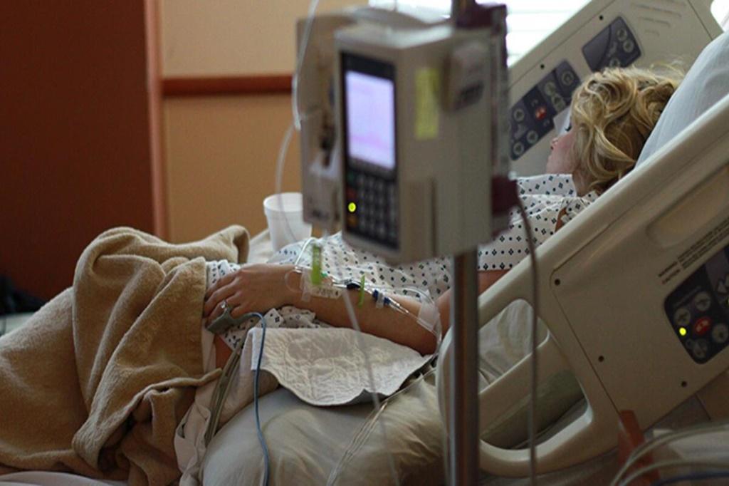 Rüyada Kendini Hastanede Görmek