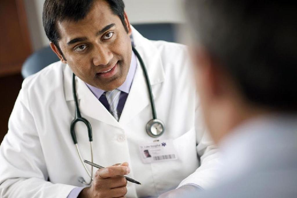 Tiroid Tedavisi İçin Hangi Doktora Gidilir?